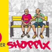 """Auer & Stadler Einkaufsguide """"Shoppix"""""""