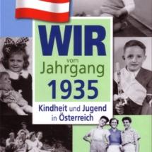 Wir vom Jahrgang 1935 (Wartberg-Verlag)