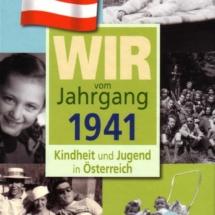 Wir vom Jahrgang 1941 (Wartberg-Verlag)