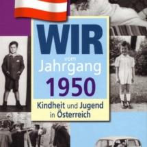 Wir vom Jahrgang 1950 (Wartberg-Verlag)