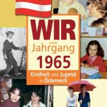 Wir vom Jahrgang 1965 (Wartberg-Verlag)