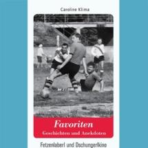 Favoriten. Geschichten & Anekdoten (Wartberg-Verlag)