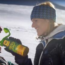 Spot Rauch Ski-Alpin