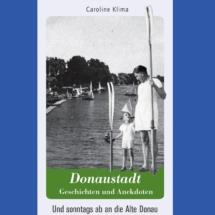 Donaustadt. Geschichten & Anekdoten (Wartberg-Verlag)