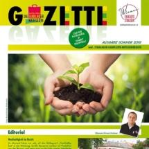 Gazette der Stadlauer Kaufleute (Die Stadlauer Kaufleute)