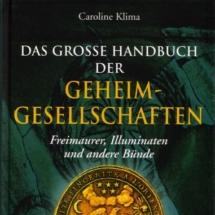Das große Handbuch der Geheimgesellschaften (tosa Verlag)