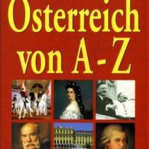 Österreich von A bis Z (tosa Verlag)