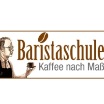 Logo Baristaschule (F. Grünwald)