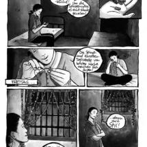 Janina Putzker: Nudeln mit Durchblick, in: Essen wir im Häfn, Seite 3